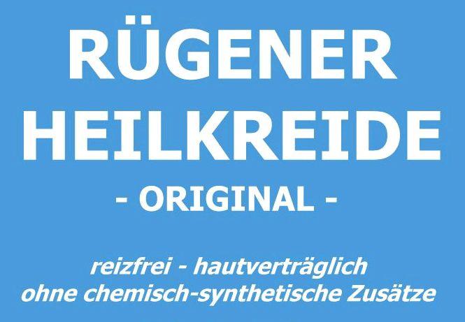 Logo der Rügener Heilkreide